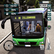 Bus Driver Simulator Game Pro 2019