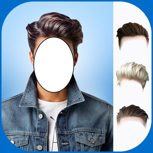 Gaya Rambut Pria Man Hairstyles 2018 Aplikasi Di Google Play