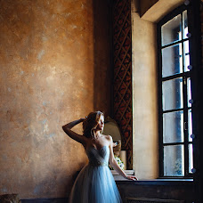 Wedding photographer Elena Kabanova (elenakabanova). Photo of 06.08.2017