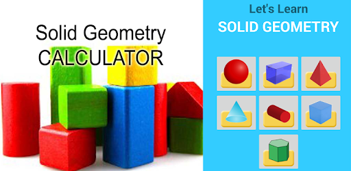 Solid Geometry Calculator Apps On Google Play