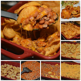 Frito Pie Baked Beans Recipes