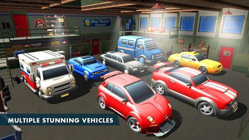 Drive n Race in Traffic cheat screenshots 1