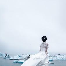Wedding photographer Renee Song (Reneesong). Photo of 02.12.2018
