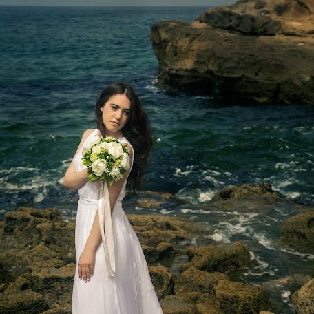 Wedding photographer Natalya Saudi (Natasao). Photo of 10.08.2017