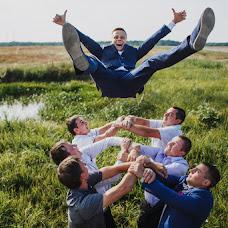 Wedding photographer Dmitriy Mescheryakov (Insightphot). Photo of 16.10.2015