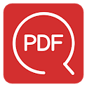Quick PDF - Scan, Edit, View, Fill, Sign, Convert icon