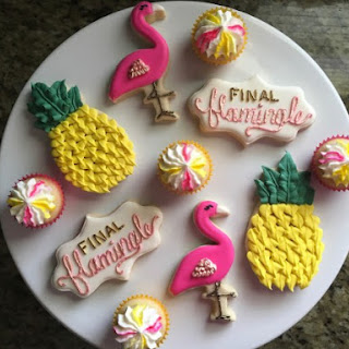 Perfect Customizable Royal Icing Recipe