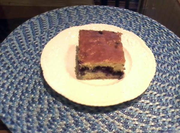 Blueberry Breakfast Delight Recipe