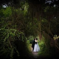Fotógrafo de bodas Binson Franco (binson). Foto del 29.06.2016