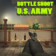 Bottle Shoot U.S Army