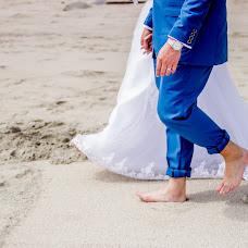 Wedding photographer Jose Malqui uribe (Josemur). Photo of 24.02.2018