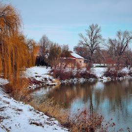 Arad ( Romania ) by Alin Achim R - City,  Street & Park  City Parks
