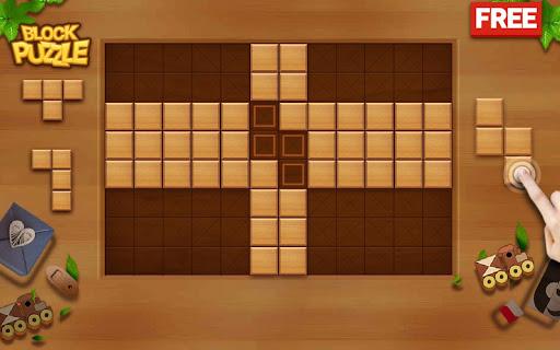 Block Puzzle - Wood Legend 26.0 screenshots 16