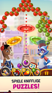 Bubble Island 2: Pop Bubble Shooter & Puzzle Spiel Screenshot