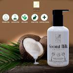 Shop Organic Coconut Milk Shampoo Online at Best Price