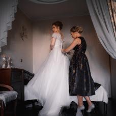 Wedding photographer Mikhail Titov (mtitov). Photo of 29.01.2016