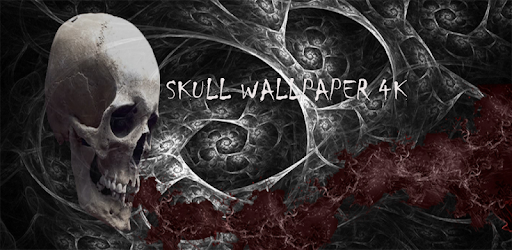 Skull Wallpapers 4k Apk App Free Download For Android