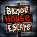 Blood House Escape icon