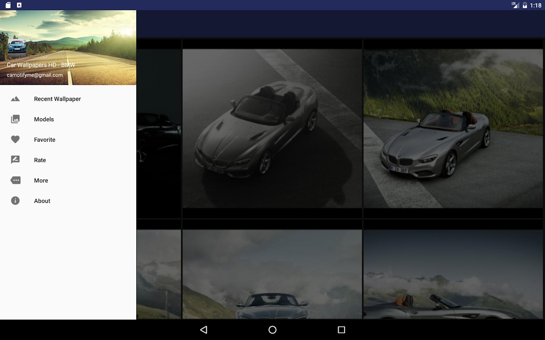 Gmail bmw theme - Bmw Car Wallpapers Hd Screenshot