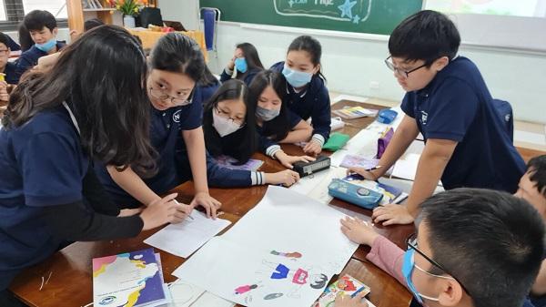 Trường học Hàn Quốc
