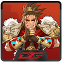 Three Kingdoms: Quest of Infinity icon