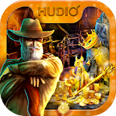 Treasure Hunt Hidden Objects Adventure Game