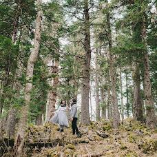 Wedding photographer Marina Kerimova (Marissa1). Photo of 30.03.2016