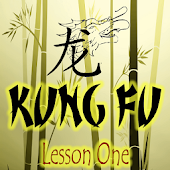 Kung Fu Lesson One