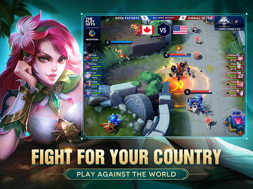 Mobile Legends: Bang Bang Screenshots 14