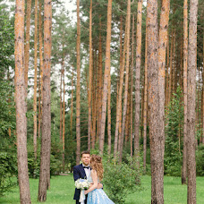 Wedding photographer Darya Potapova (potapova). Photo of 10.08.2017
