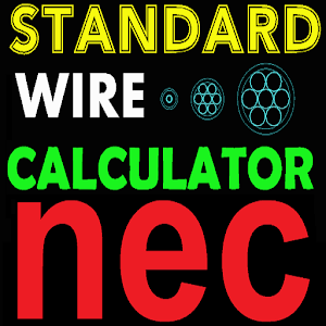 Nec wire size calculator full android apps on google play nec wire size calculator full greentooth Gallery