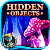 Magical Secret: Hidden Mystery