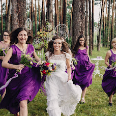Wedding photographer Elena Gorina (Gorina). Photo of 22.08.2016