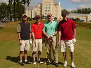 Photo: Sponsor: Chemware (Team members not in order) Bill Steltenpohl, Conor Ward, Jason Asher, Jim Jenkins