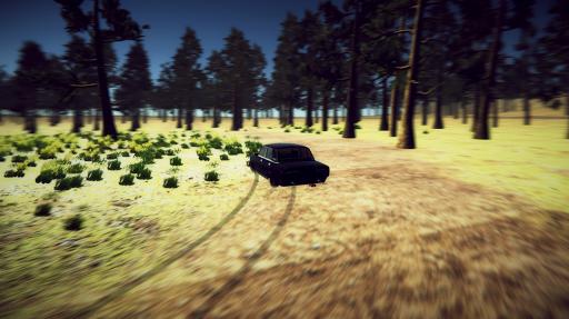 VAZ Driving Simulator 1.0 screenshots 6