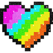 Glitter Pixel Art: Color By Number, Coloring Book Android APK Download Free By Coloring By Number - Pixel Art Games : Next Tech