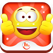 Emoji Keyboard - Color Smiley+