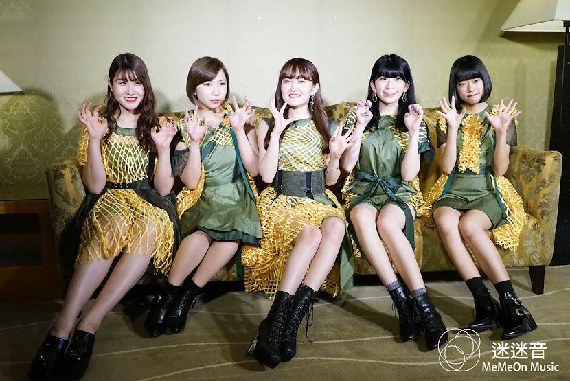 【迷迷訪問】 詳細報導–平均17歲!日本超人氣美聲女團 Little Glee Monster  歡唱小怪獸 將挑戰用中文演唱「魚仔」