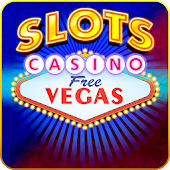 Free Vegas Casino - Slot Machines Android APK Download Free By Absolutist Ltd