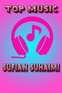 Lagu Terakhir-Sufian Suhaimi screenshot