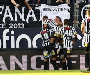 Objectif Coupe: Première étape ce soir pour Charleroi