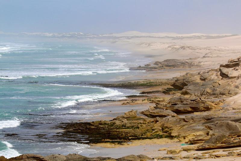 Incontro con le dune di Alea80