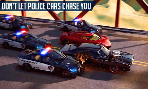 Ultimate Car Sim: Ultimate Car Driving Simulator android2mod screenshots 1