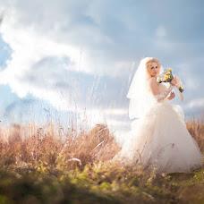 Wedding photographer Yuriy Ronzhin (Juriy-Juriy). Photo of 20.11.2012