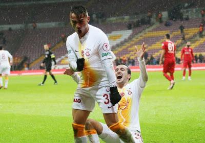 Yunus Akgün serait en route pour Anderlecht, affirme la presse turque