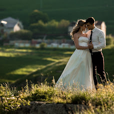 Wedding photographer Aleksandr Elcov (prowed). Photo of 10.07.2017