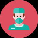 Nursing Profile icon