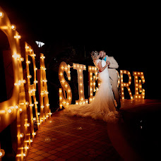 Fotógrafo de bodas John Palacio (johnpalacio). Foto del 20.06.2017