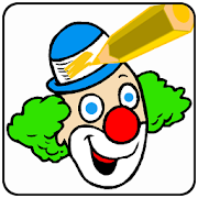 Kids Paint & Coloring Free 1.5 Icon