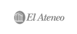 Clientes Glitter El Ateneo